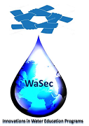 WaSec project logo